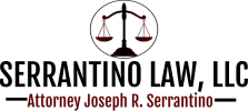 serrantinolaw Logo